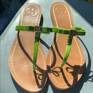 TORY BURCH Bow Sandals